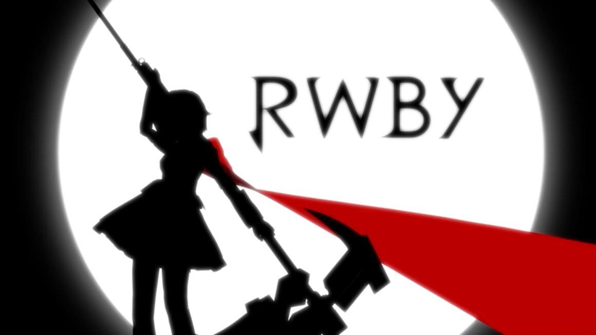 【最強アクション】アメリカの3DCGアニメ『RWBY』を見てください